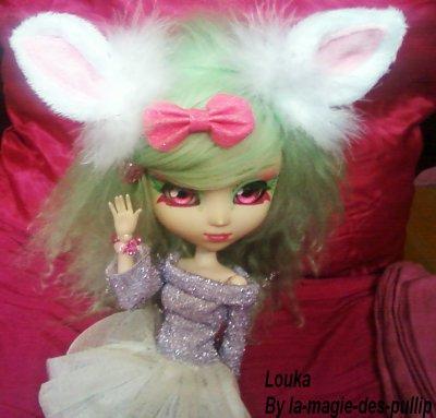 """"""" Louka ; mon Bonbon que j'aime ♥ """""""