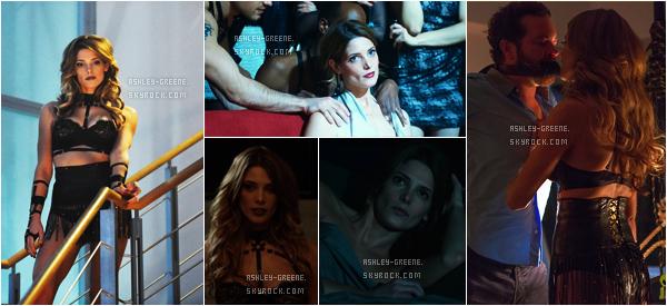 """• MOVIE - Découvrez de nouveau still pour le film """"Urge"""""""