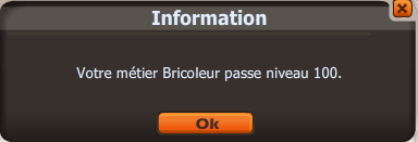 up bricoleur 100
