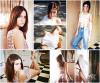 PHOTOSHOOT - 2016 : Maia pose pour Simone Faoro