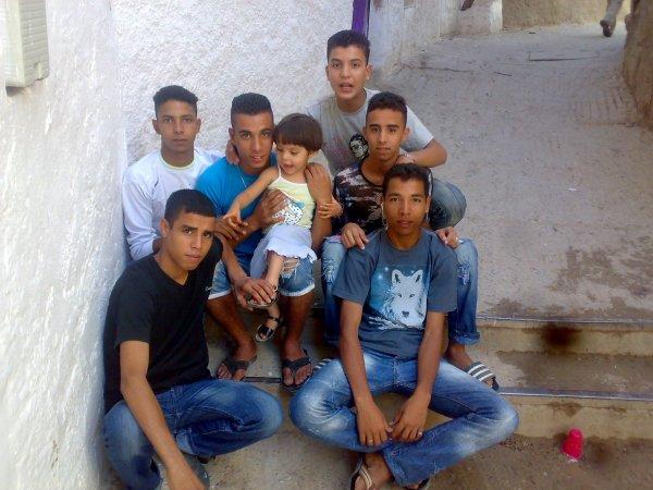 les ami