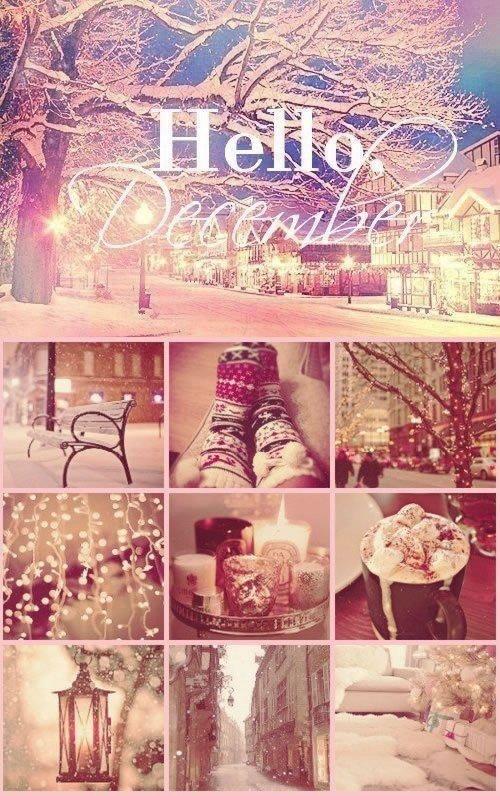 hello Décembre