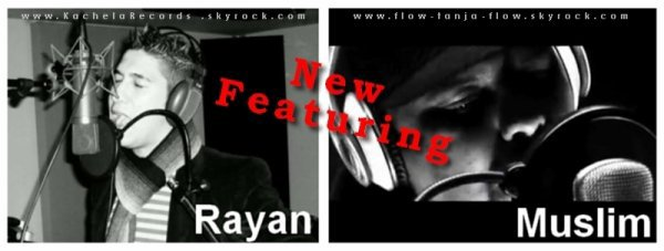 Cheb Rayan & MusliM  Coming Soon
