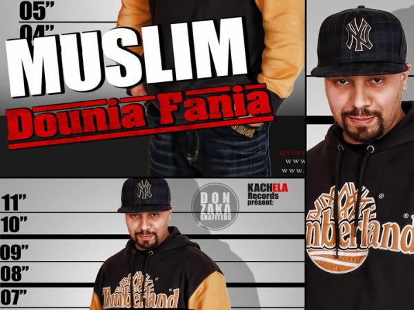 Muslim - Eddounya Fanya New 2011