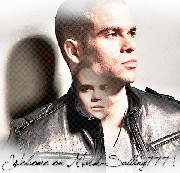 Welcome on Mark-Salling777