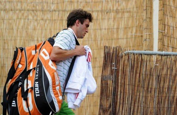 Masters de Madrid 2011
