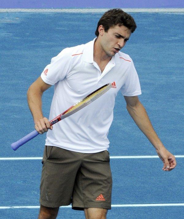Masters de Madrid 2012