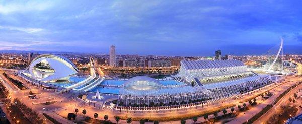 Tournoi de Valencia