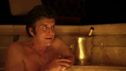 liberace, avant premiere,  film trop gay, trop kitsch, mais michael douglas est perfect, majestueuse 2