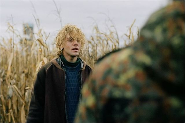 venise, xavier dolan obtient Prix Fipresci - Tom à la ferme (Xavier Dolan) 24 ans à peine et deja un genie,