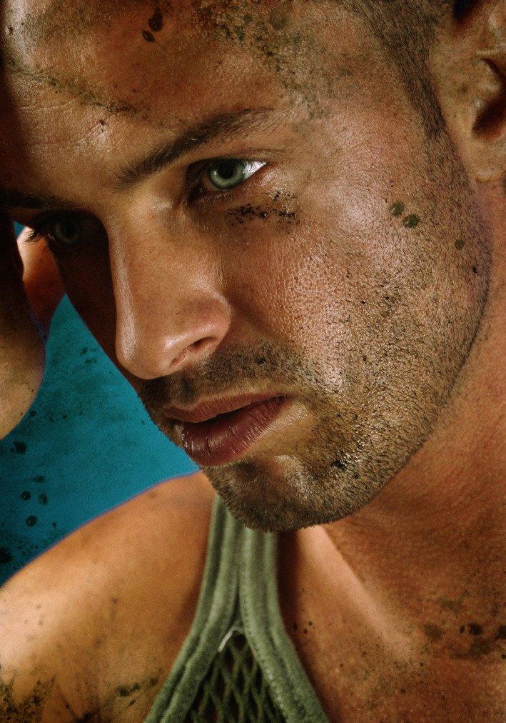 Dylan Rosser pense qu'il y a plus d'erotisme chez les hommes que chez les femmes qui se dégage des clichés2