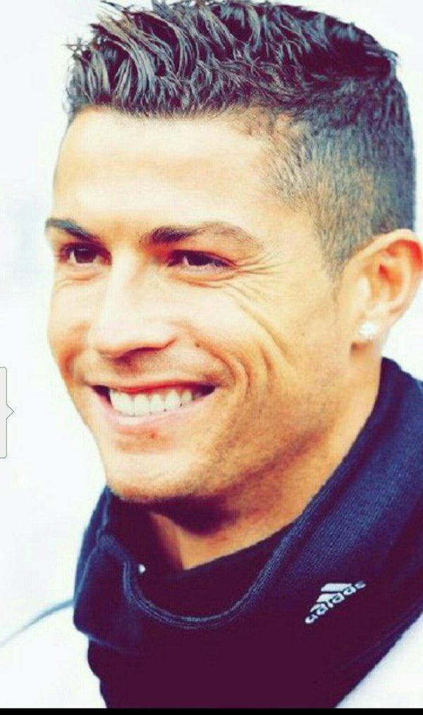 #ronaldo  un beau mec