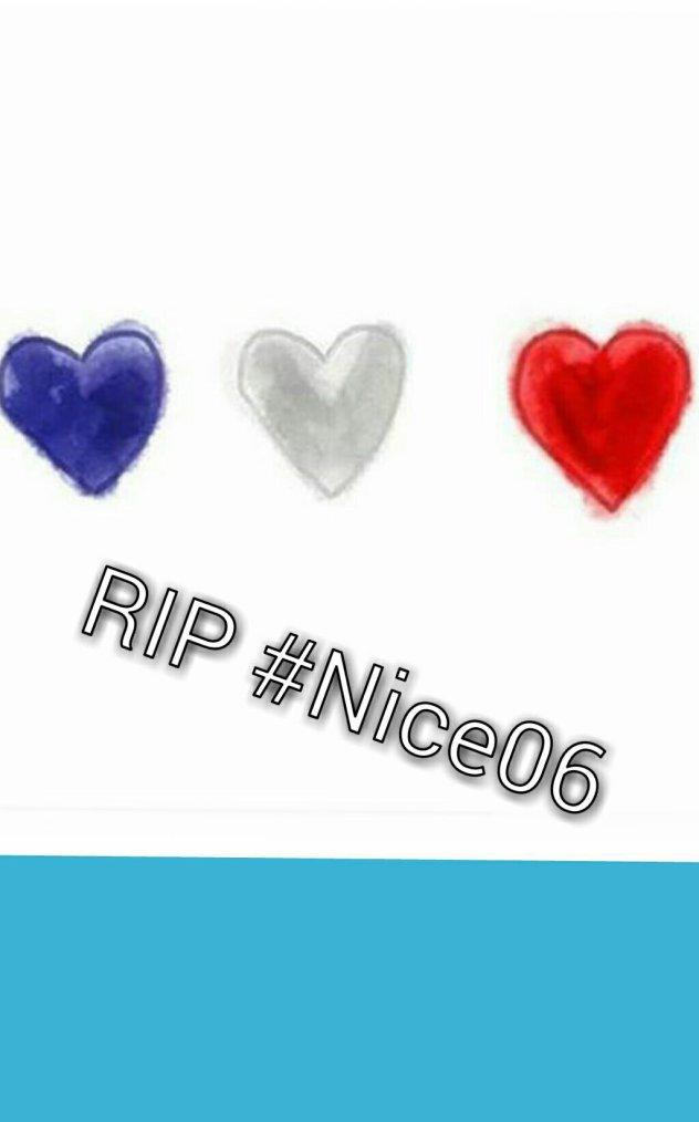 #NICE06 #PRAYFORNICE