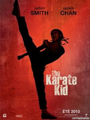 . The Karaté Kid (Version 2010) .