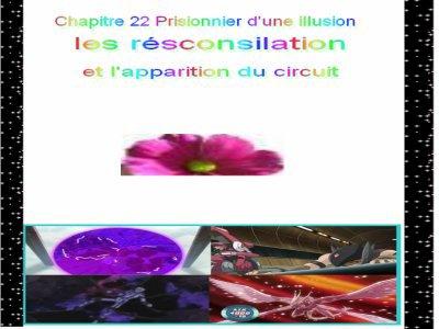 Chapitre 22 : Prisonnier d'une illusion, les réconciliations et l'apparition du circuit.