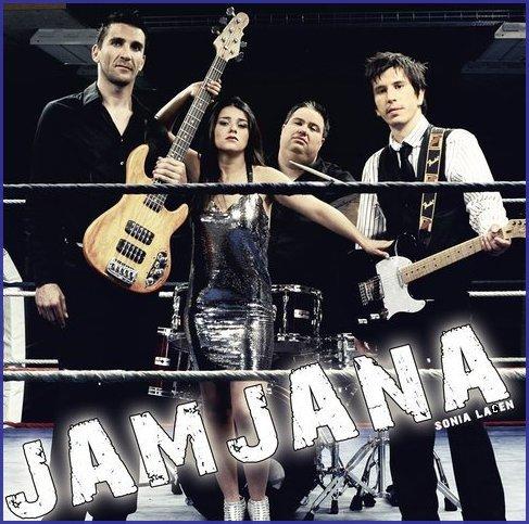 Jamjana