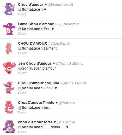 Team Sonia Family