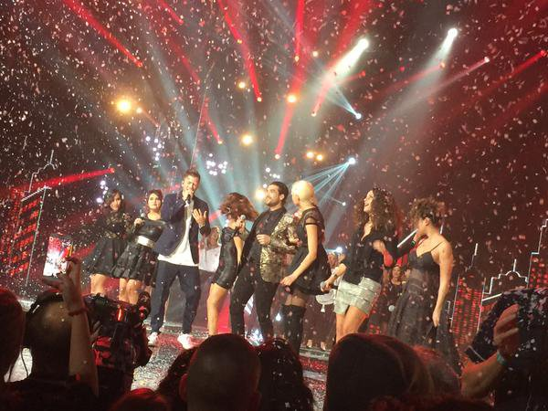NRJ Music Awards 2014 - 2
