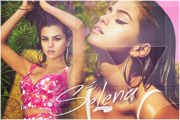 Bienvenue sur seelenaa-gomeezz ta source sur Selena Marie Gomez.♥