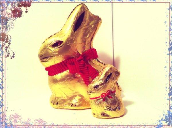 Joyeuse Pâques, les amis !!