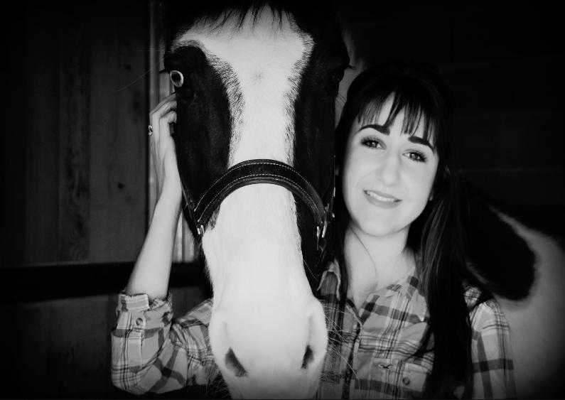 Mon p'tit poney indien, plus d' 1 an ensemble ☀