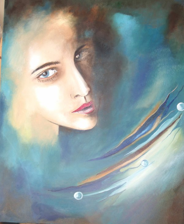 format 50x70ht, huile