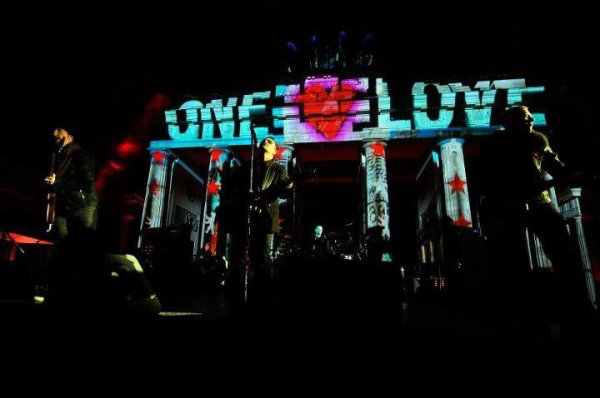 One Love!, One Life!