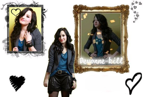 Life of Devonne Lovato
