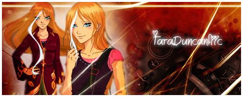 Tara Duncan, une nouvelle vie