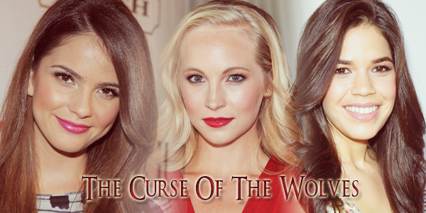 The Curses Of The Wolves Fanfiction numéro 1