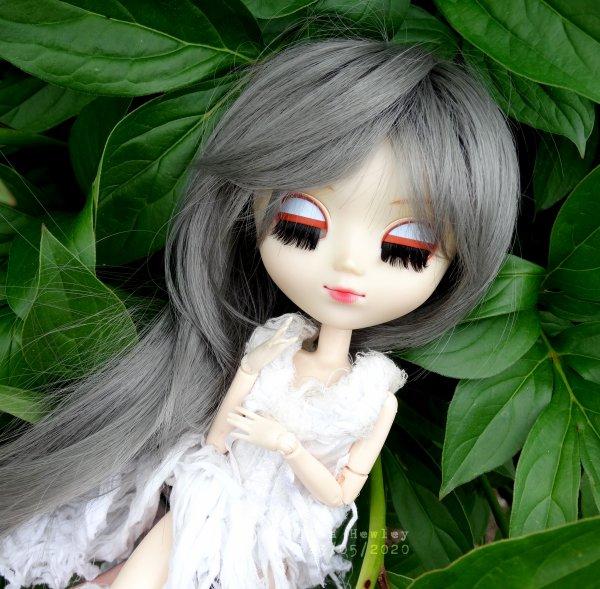 The Second ☆ Amy - Pullip Aquel