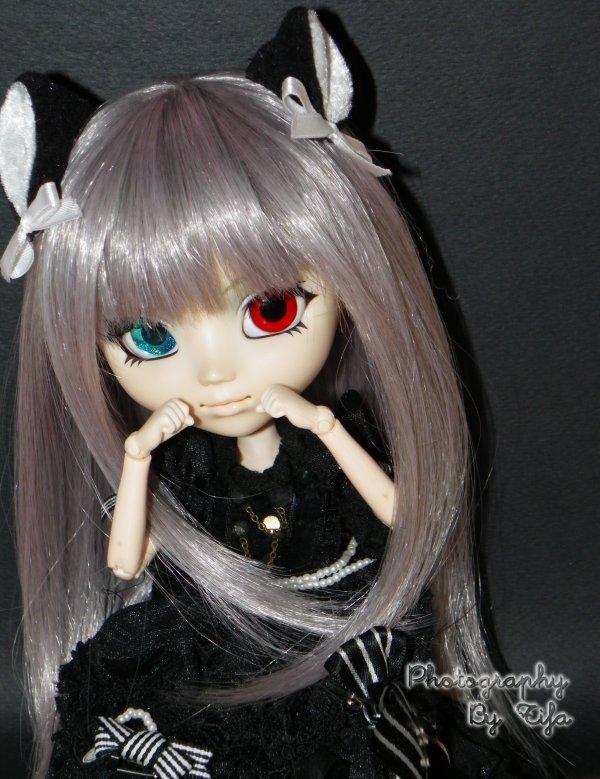 #Séance 005 - KuroNeko