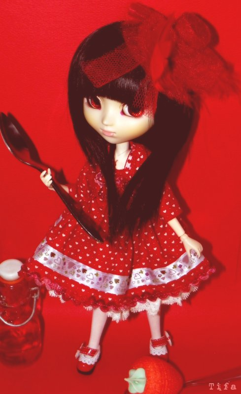 #Concours de Chii-Dolls - Manche 1