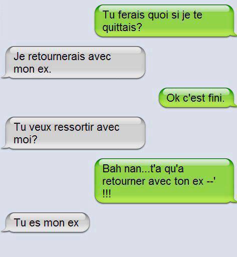Conversation SmS '!