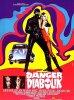 DANGER : DIABOLIK! (1968) / Film réalisé par Mario Bava
