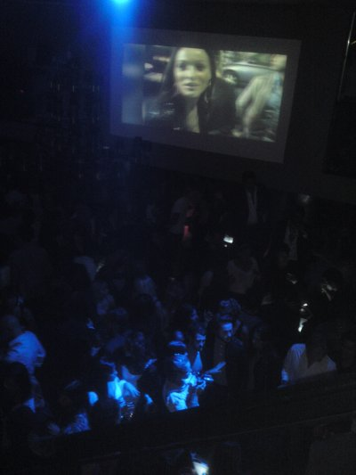 Club Le Sens ( Paris )