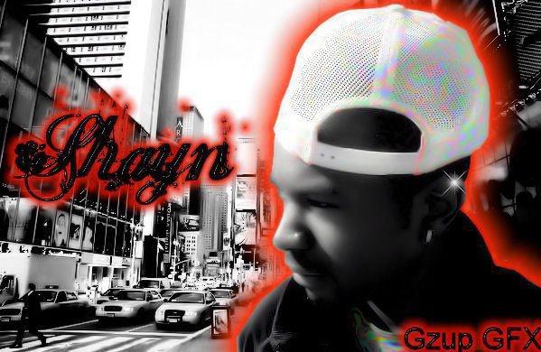 Shayn prod-- (zouk) extrait non mixé (2012)