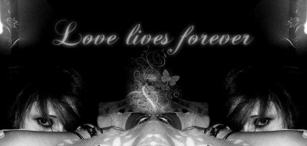 .ılıllı. × Love-lives-forever.Skaii' × .ılıllı.