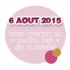 - 06/08/15 : Ariana Grande donnait un concert au « Centre Bell » de Montréal dans le cadre du Honeymoon Tour.   Comme j'avais dis au début de la tournée je ne poste pas les concerts. Mais puisque j'étais présente, je fais un contre-rendu du concert ci-dessous ! -
