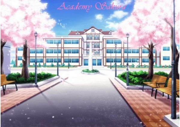 Sakura Haruno l'ecole de monstre