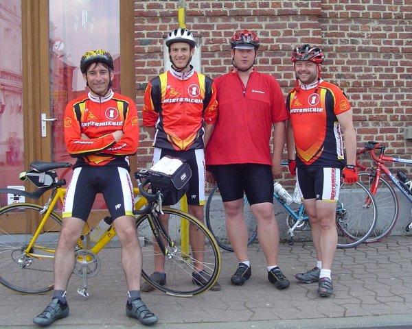 Mons-Chimay-Mons 2009