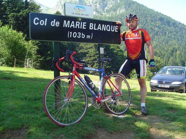 Pyrénées 2009