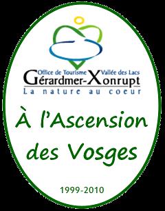 Les Vosges 2010