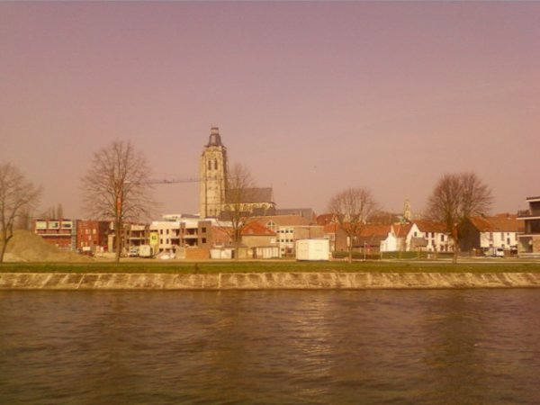 Antoing - Gent - Antoing