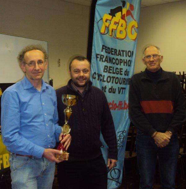 Coupe fédérale Cyclo Complet 2010