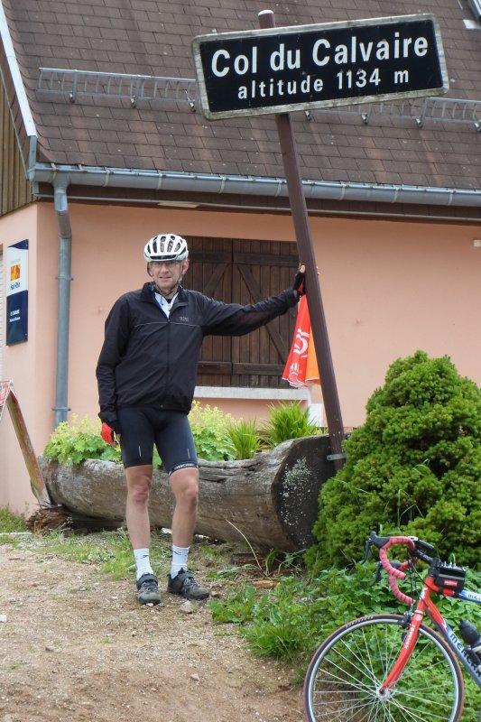 Vosges 2011 – étape 1