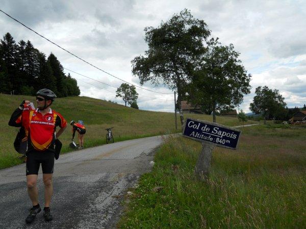 Vosges 2011 – étape 2