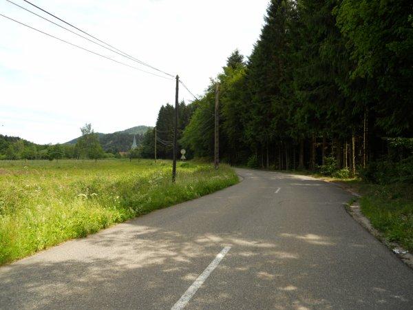 Vosges 2011 – étape 3