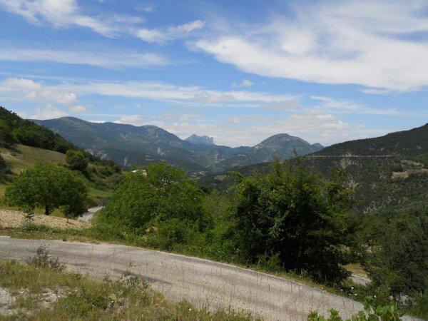 Drôme Provençale 2011 – étape 3