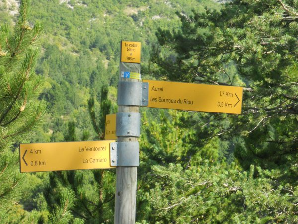 Tour du Ventoux 2011 – étape 3
